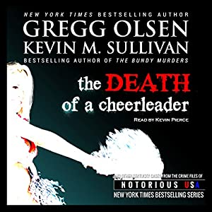 Death of a Cheerleader  Audiobook
