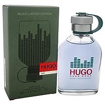 Hugo Boss for Men by 4.2-Ounce Eau De Toilette Spray