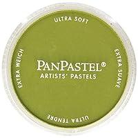 PanPastel Ultra Soft Artist Pastel, Sombra Verde Amarillo Brillante