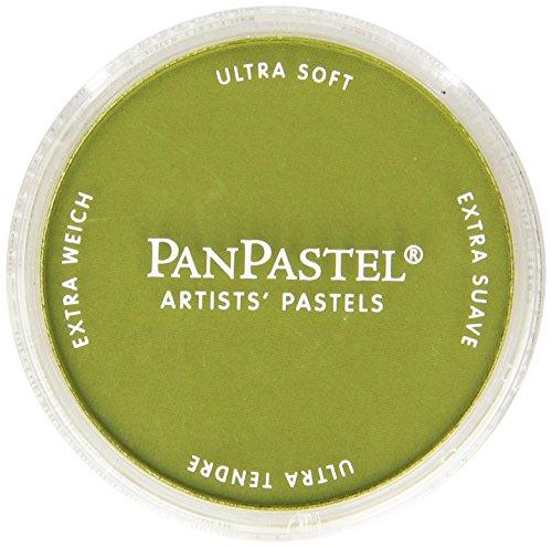 PanPastel Ultra Soft Artist Pastel, Bright Yellow Green Shade