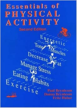 Book Essentials of Physical Activity