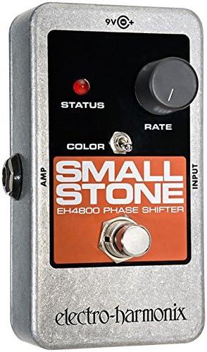 Electro Harmonix Small Stone Nano Analog Phase Shifter