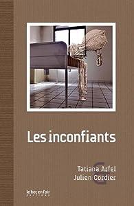"""Afficher """"Inconfiants (Les)"""""""
