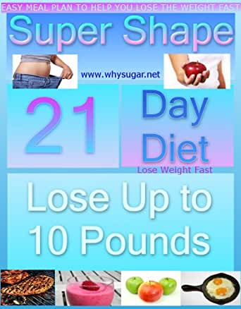 how to lose weight super fast unhealthy
