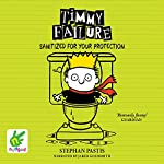 Timmy Failure: Sanitized for Your Protection: Timmy Failure: Book 4 | Stephan Pastis