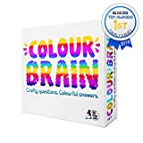 Colourbrain: The Ultimate Family Board Game