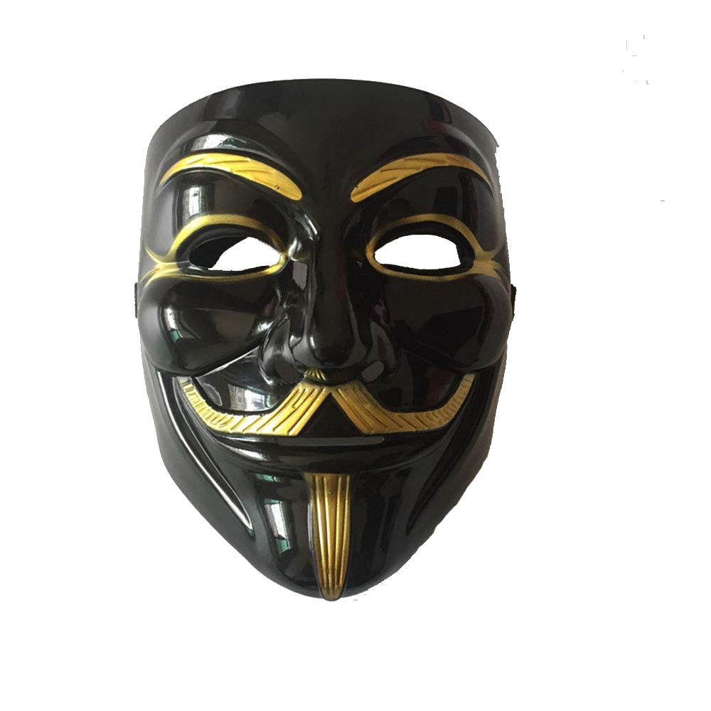 Ogquaton V Vendetta Mask Disfraces Disfraces Disfraces de ...