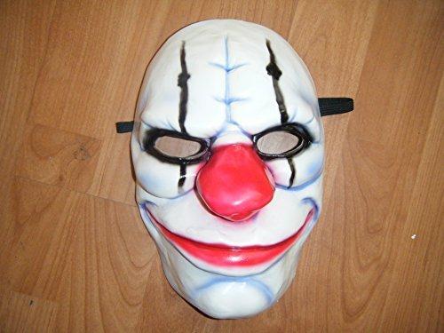 Payday 2 Costumes (Wrestling Masks Uk Uk Based Payday 2 Chains Very Hard Cosplay Mask !!!)