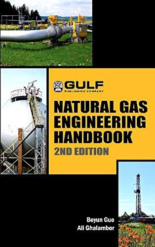 Natural Service Gas Manual - Natural Gas Engineering Handbook