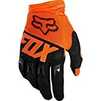 Fox Racing 2019 Dirtpaw Gloves Orange Small