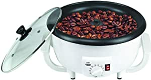 ماكينة تحميص القهوة من هوم ماستر , رقم الموديل: HM-111