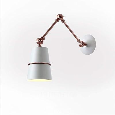 Haizhen Lampe Murale Creation Post Personnalite Simple Moderne
