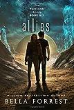 Hotbloods 6: Allies (Volume 6)