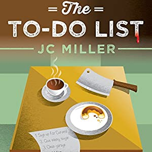 The To-Do List Audiobook
