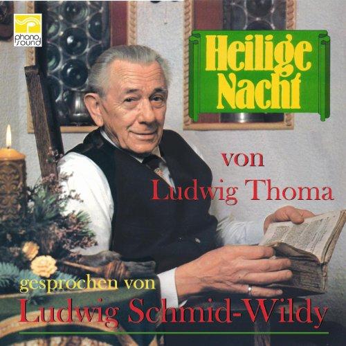 Ludwig Schmid Wildy