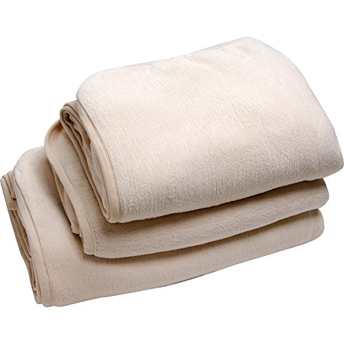 Cotton Blankets The Nile Under - Under the Nile Egyptian Cotton Blanket - King