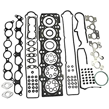 Amazon Com Itm Engine Components 09 11654 Cylinder Head Gasket Set