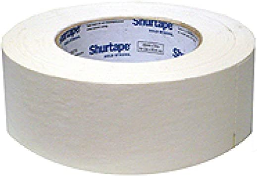 Smops Wall Seam Tape 180 Foot Roll White Amazon Com