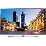 "LG 49UJ701V 49"" 4K Ultra HD Smart TV Wi-Fi Silver LED TV - LED TVs (124.5 cm (49""), 3840 x 2160 pixels, LED, Smart TV, Wi-Fi, Silver)"