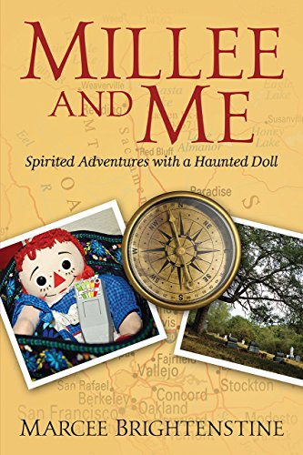 Raggedy Ann Doll History - Millee and Me: Spirited Adventures with a Haunted Doll