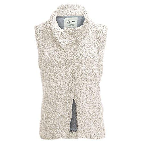 Unisex Fleece Vest Color - 6