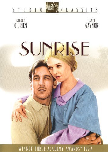 Sunrise - A Song of Two Humans (Limited Edition) by 20th Century Fox
