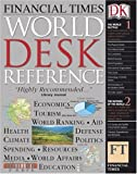 Financial Times World Desk Reference 2004, DK Publishing, 0756603439
