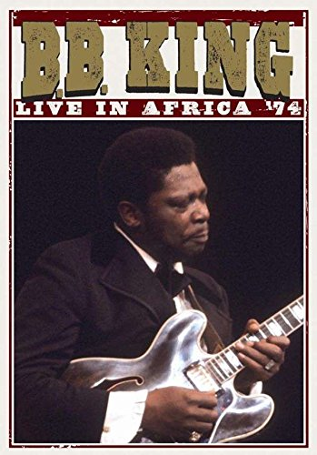 B.B. King - Live in Africa ()