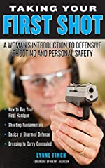 Numbers don't lie; more and more women are purchasing guns and learning to shoot! While shooting used to be a male-dominated sport, women across the country have begun discovering that a trip to the range not only is relaxing, but also brings...
