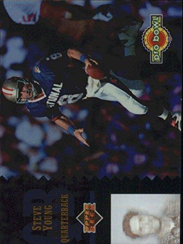 1994 Upper Deck Pro Bowl - 7