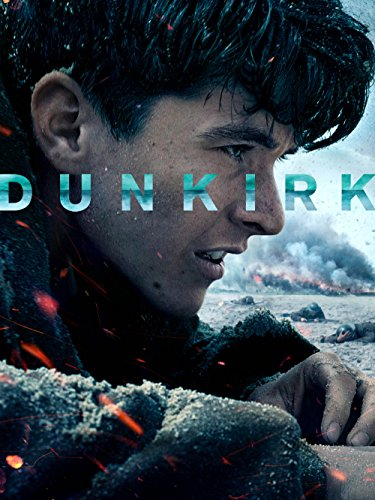Dunkirk (13 Hours The Secret Soldiers Of Benghazi Trailer)