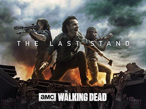 : The Walking Dead, Season 8
