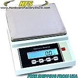 JA1001 - 1000g X 100mg Digital Precision Scale
