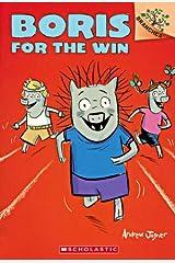 Boris for the Win: 03 Library Binding