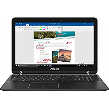 ASUS 2-in-1 Notebook PC (Q534UX-BI7T22) Intel Core i7