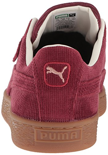 Basket Patent Baskets Heart Bordeaux Femme Puma Basses 80qwxwT
