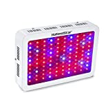 HollandStar LED Grow Light 1000W,Plant Grow Lights/Growing Bulbs For Garden Greenhouse and Hydroponic Full Spectrum Growing Lamps in 9 Bands (1000W-B) For Sale