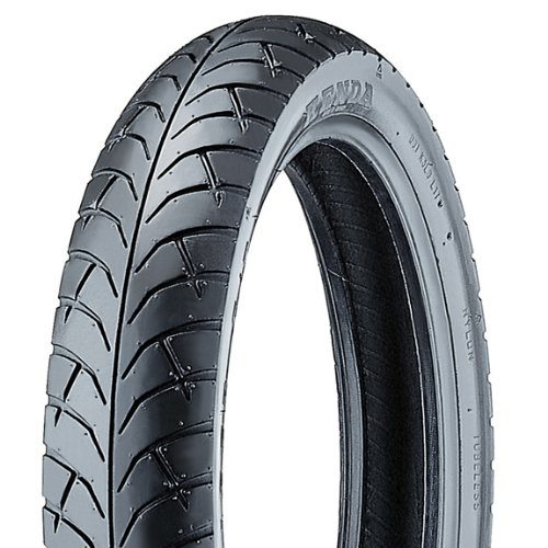 Kenda Cruiser K671 Motorcycle Street Tire - 100/90H-19F by Kenda