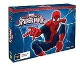 Marvel Ultimate Spiderman Complete Season 2