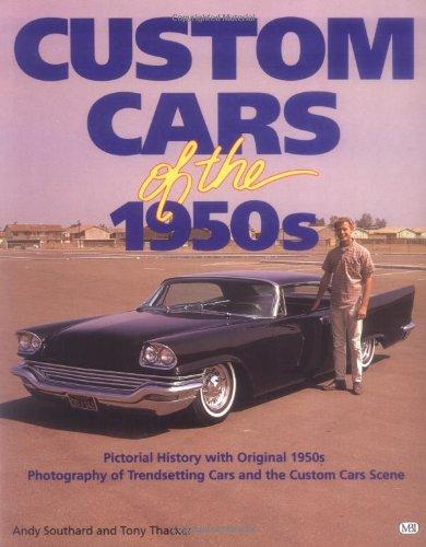 Custom Cars of the 1950s]()