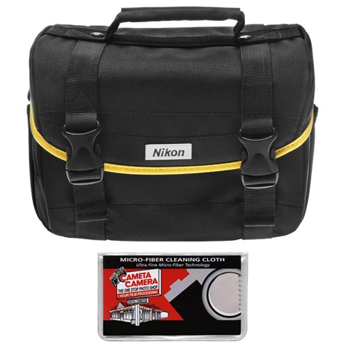 Nikon Starter Digital Camera Case