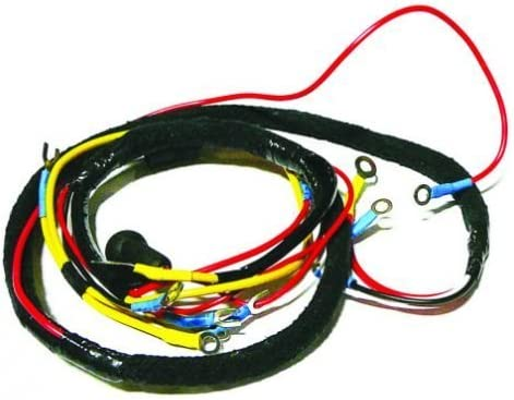 [SCHEMATICS_48YU]  Amazon.com: All States Ag Parts Parts A.S.A.P. Wiring Harness Ford NAA  86610321: Garden & Outdoor | Ford Wiring Harness Parts |  | Amazon.com