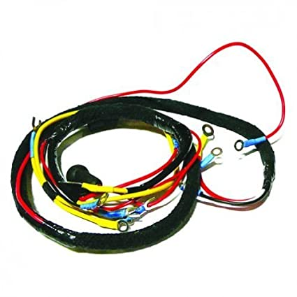 image unavailable  image not available for  color: wiring harness ford naa  86610321