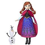 Best Disney Frozen Dolls - Disney Frozen Northern Lights Anna Review