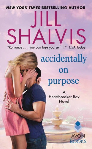 Accidentally on Purpose (Heartbreaker Bay, #3)