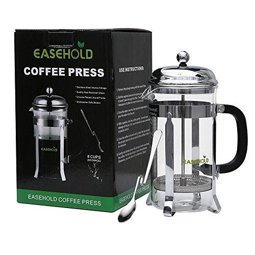 tea and coffee press - 4
