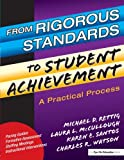 img - for From Rigorous Standards to Student Achievement book / textbook / text book