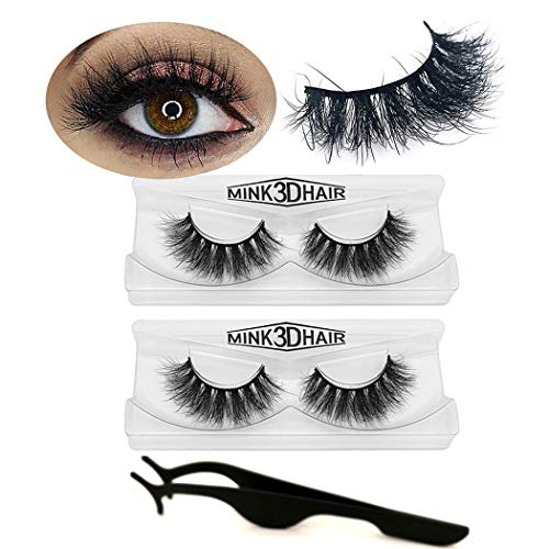 Buy natural false lashes deluxe pack