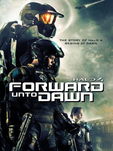 Halo 4: Forward Unto Dawn ()