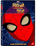 The Spectacular Spider-Man (The Complete Series)